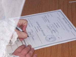 Pima County Marriage License